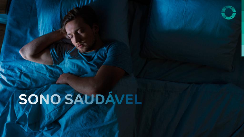 O sono é essencial a vida. Durante este período que nosso organismo se reorganiza para manter e equilibrar o seu funcionamento.